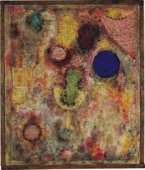 Paul Klee Paul-klee--