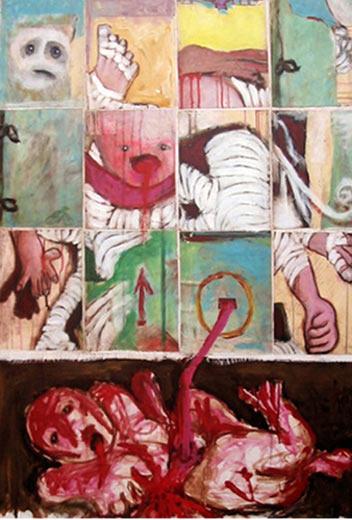 http://entrezlibres.free.fr/mes-naissances/2.jpg,bmc,BMC,B.M.C.,b.m.c.,bmc peinture,bmc peintures,bmc artiste peintre,artiste peintre, artistes peintres,galerie,galeries, gallery,art, arts, art maniac,art-maniac,art moderne,art contemporain,les restes du monde,arts contemporain,bmc d'après manet,manet, déjeuner sur l'herbe, déjeuner sous l'herbe, bmc déjeuner sous l'herbe, bmc d'après manet,tauromachie,tauromachies, peintures de tauromachie,peintures de tauromachies,toro,toros,torero par bmc,torero, toreros,crucifiction, crucifictions par bmc, cruci-fiction, cruci-fictions par bmc,la guerre par bmc, la guerre,art maniac bmc, le blog de bmc, blog,les hommaginaires,imaginaire,francis bacon bmc, francis bacon, picasso bmc,picasso,antonin artaud bmc, antonin artaud,artaud,vanité,vanités, vanités par bmc,l'enfer du décor, l'enfer du décor par bmc,galeries de peintures, galerie de peinture, galerie d'art, galeries d'arts,peintures de corrida,corrida,corridas,jérome bosch,jérome bosch poar bmc,magritte par bmc, magritte,dessin, dessins, dessin moderne, dessins contemporain,vermeer par bmc, vermeer, cobra, cobra par bmc,art naïf, art brut,nouvelle peinture,nouvelles peintures, expressionnisme,impressionnisme,jeune peintre, jeunes peintres,mes naissances, naissances, naissances par bmc,