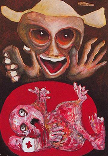 http://entrezlibres.free.fr/mes-naissances/8-attention-les-enfants-reg.jpg,bmc,BMC,B.M.C.,b.m.c.,bmc peinture,bmc peintures,bmc artiste peintre,artiste peintre, artistes peintres,galerie,galeries, gallery,art, arts, art maniac,art-maniac,art moderne,art contemporain,les restes du monde,arts contemporain,bmc d'après manet,manet, déjeuner sur l'herbe, déjeuner sous l'herbe, bmc déjeuner sous l'herbe, bmc d'après manet,tauromachie,tauromachies, peintures de tauromachie,peintures de tauromachies,toro,toros,torero par bmc,torero, toreros,crucifiction, crucifictions par bmc, cruci-fiction, cruci-fictions par bmc,la guerre par bmc, la guerre,art maniac bmc, le blog de bmc, blog,les hommaginaires,imaginaire,francis bacon bmc, francis bacon, picasso bmc,picasso,antonin artaud bmc, antonin artaud,artaud,vanité,vanités, vanités par bmc,l'enfer du décor, l'enfer du décor par bmc,galeries de peintures, galerie de peinture, galerie d'art, galeries d'arts,peintures de corrida,corrida,corridas,jérome bosch,jérome bosch poar bmc,magritte par bmc, magritte,dessin, dessins, dessin moderne, dessins contemporain,vermeer par bmc, vermeer, cobra, cobra par bmc,art naïf, art brut,nouvelle peinture,nouvelles peintures, expressionnisme,impressionnisme,jeune peintre, jeunes peintres,mes naissances, naissances, naissances par bmc,